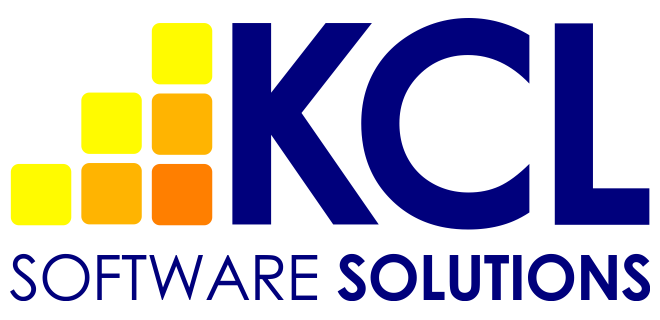 KCL Software Solutions Logo